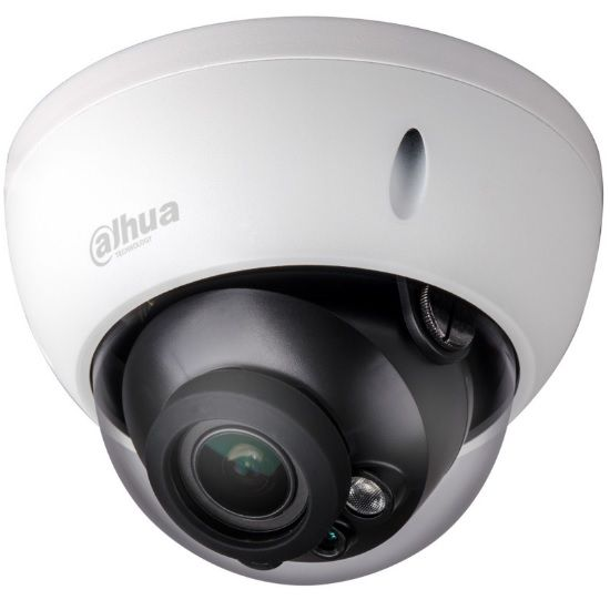 Camera IP Dahua IPC-HDBW2200R-Z 2MP cu zoom motorizat IR 60m