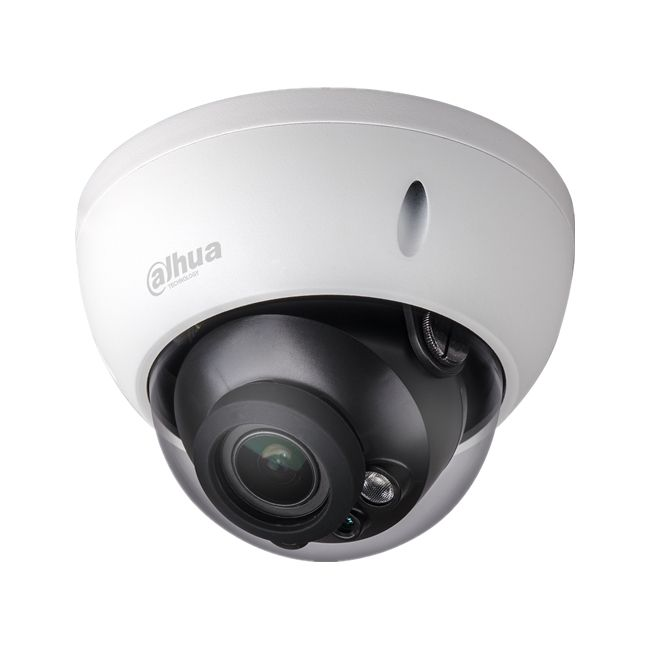 Camera dome IP Dahua IPC-HDBW2320R-ZS 3MP lentila varifocala motorizata 2.7-12mm IR 30m IP67 IK10 PoE