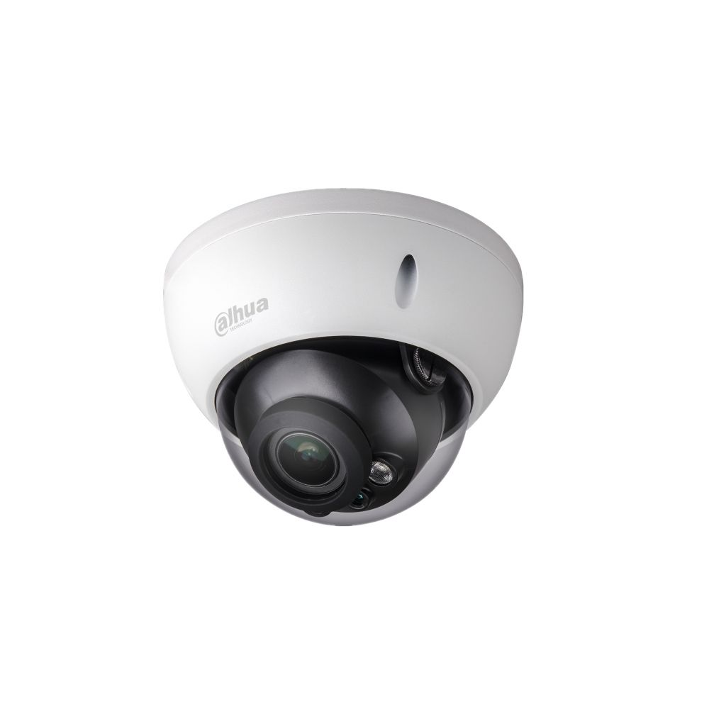 Camera dome IP Dahua IPC-HDBW2421R-ZS 4MP lentila varifocala motorizata 2.7-12mm IR 30m IP67 PoE ONVIF WDR 120dB
