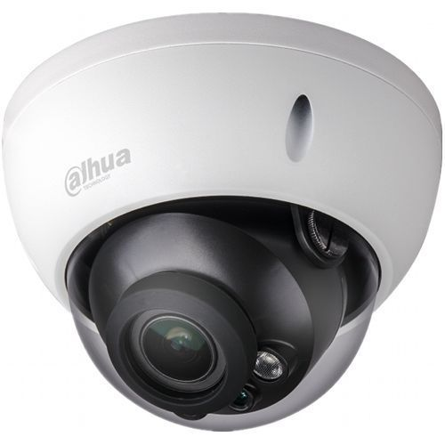 Camera Ip Dahua Ipc-hdbw2531r-zs Dome 5mp Cmos 1/2.7inch 2.7-13.5mm 2 Led Ir 30m H.265+ Wdr 120db Ip67 Ik10 Carcasa Metal Ipc-hdbw2531rp-zs-27