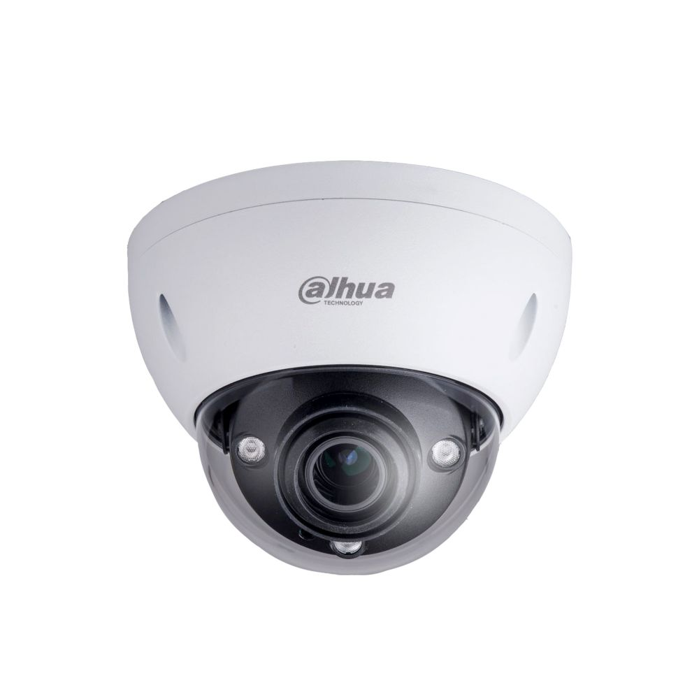 Camera Dome Ip Dahua Ipc-hdbw81200e-z 12mp. 4.1-16.4mm. Ip67. Ik10 Antivandal. Ir 50m. Poe. Slot Card Microsd. Onvif