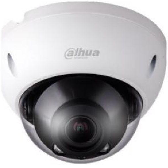 Camera IP Dahua IPC-HDW2200R-Z dome de exterior 1080p IR 60m 2.7-12mm zoom motorizat