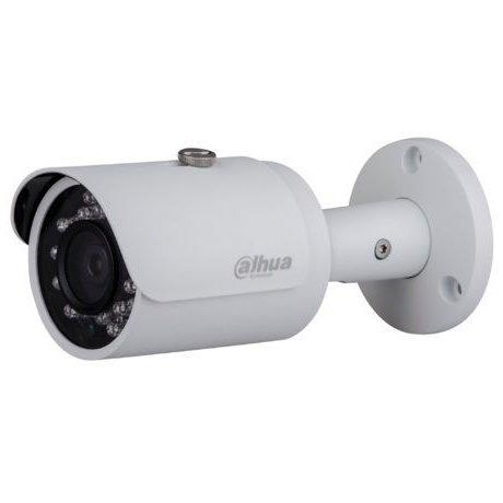 Camera Ip De Exterior 1.3megapixeli Dahua Ipc-hfw1120s