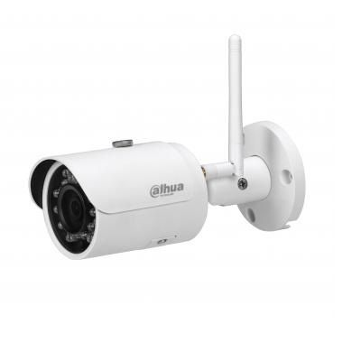 Camera Ip Dahua Ipc-hfw1120s-w. 1.3 Megapixel. Ir 30m. Wireless