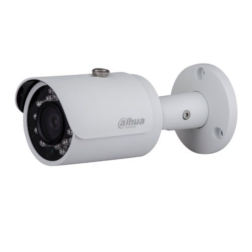 Camera Ip De Exterior 2megapixeli Dahua Ipc-hfw122