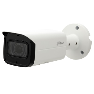 Camera bullet IP Dahua IPC-HFW2431T-ZS 4MP 2 7~13 5mm cu zoom motorizat IR 60m POE IP67