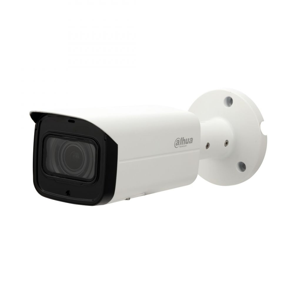 Camera bullet IP Dahua IPC-HFW2531T-ZAS 5MP varifocala motorizata 2.7-13.5mm IR 60m IP67 slot microSD PoE WDR 120dB