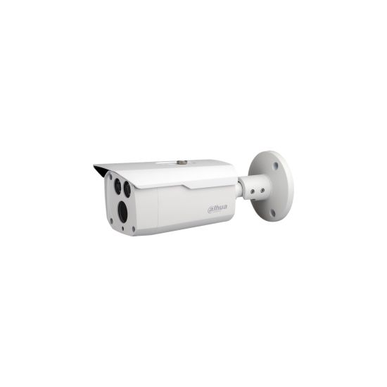Camera Bullet Ip Dahua Ipc-hfw4231d-as 2mp. 3.6mm. Ir 80m. Ip67. Wdr 120db. Poe. Slot Card Microsd. Onvif