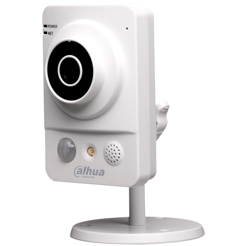 CAMERA IP cub wireless 1Megapixel DAHUA IPC-KW12W