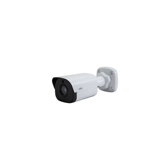 Camera bullet IP 1.3MP Uniview IPC2121SR3-PF36/PF60/PF120 lentila fixa 3.6mm (6mm sau 12mm) IR 30m IP66