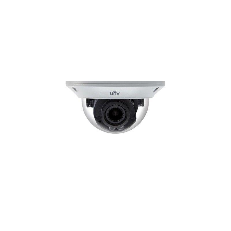 Camera dome IP 1.3MP Uniview IPC3231ER-VS varifocala 2.8-12mm andivandal IR 30m IP66