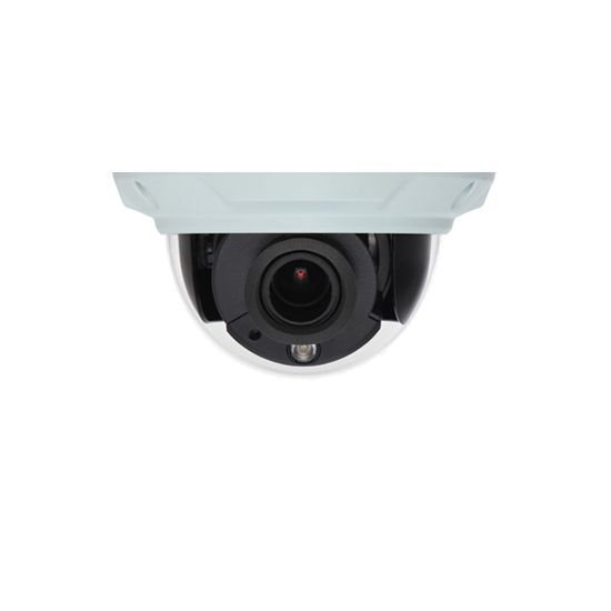 Camera dome IP 1.3MP Uniview IPC341E-VIR-Z-IN zoom motorizat 2.8-12mm antivandal IR 30m IP66 PoE ONVIF
