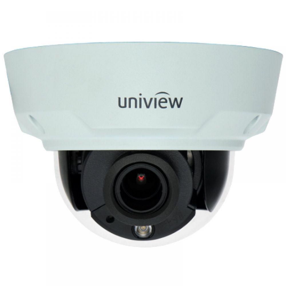 Camera dome IP 2MP Uniview IPC342LR-V varifocala 2.8-12mm antivandal IR 30m IP66 ONVIF