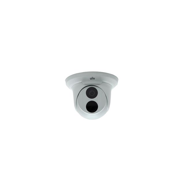 Camera dome IP 1.3MP Uniview IPC3611ER3-PF28 lentila fixa 2.8mm (3.6mm sau 6mm) IR 30m IP66