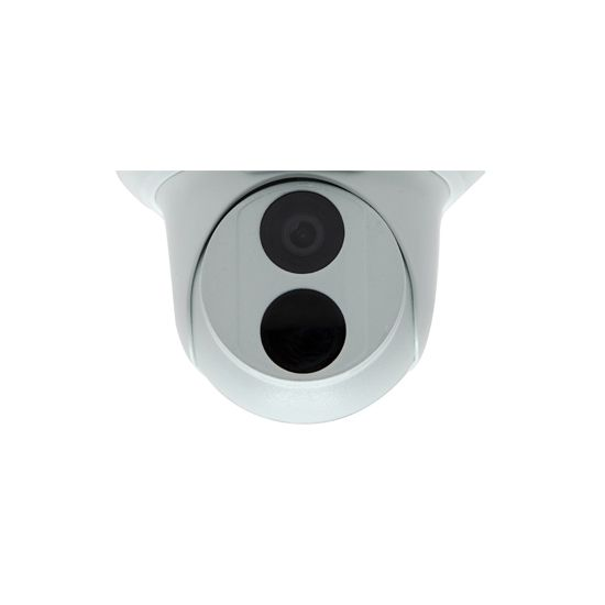 Camera dome IP 1.3MP Uniview IPC3611SR3-PF28 lentila fixa 2.8mm (3.6mm sau 6mm) IR 30m IP66