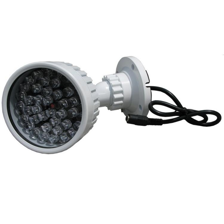 Iluminator Ir 50m Kmw Ir50