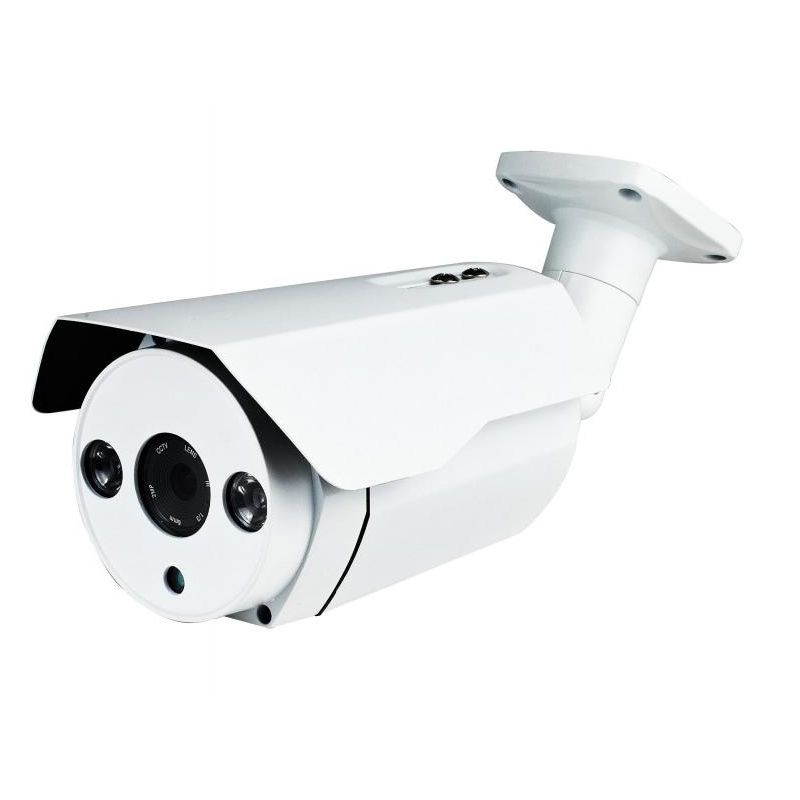 Camera Bullet Ahd Videomatix Ir2040 2mp. Fullhd. 3.6mm. Ir 40m. Antivandal