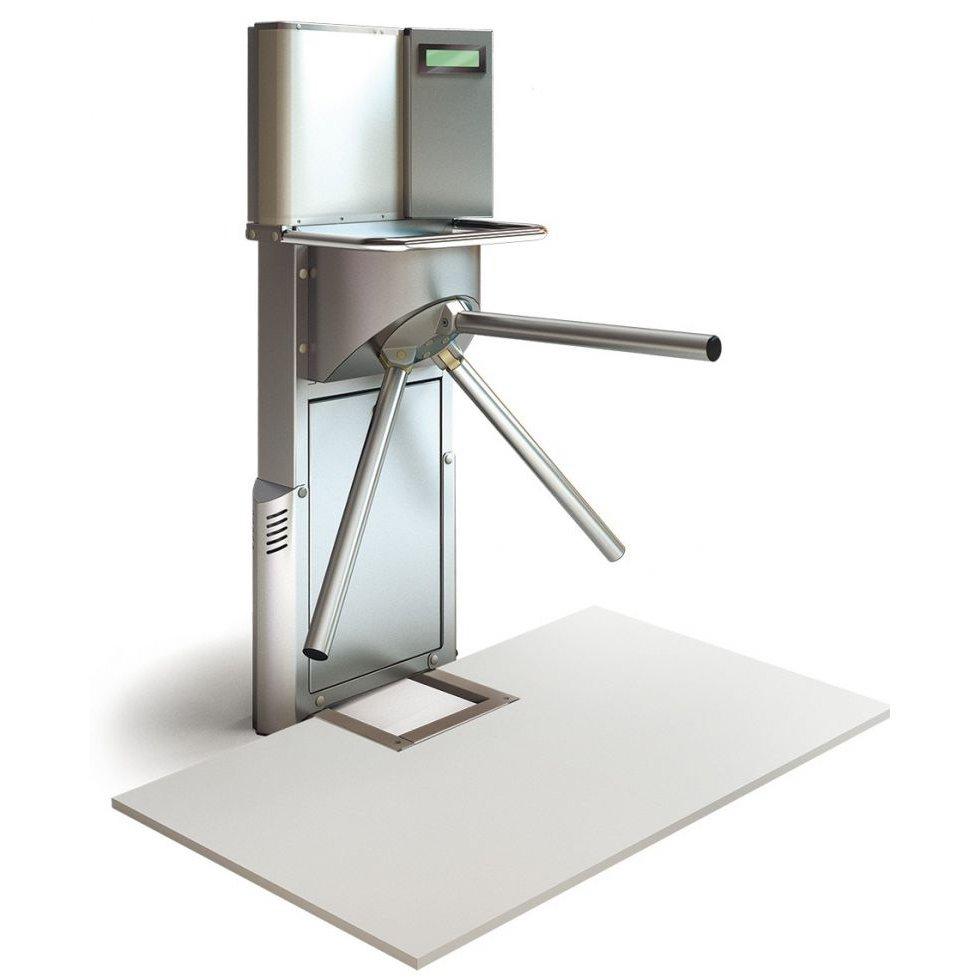 Turnichet Electromecanic Bidirectional Lotgate Irbis