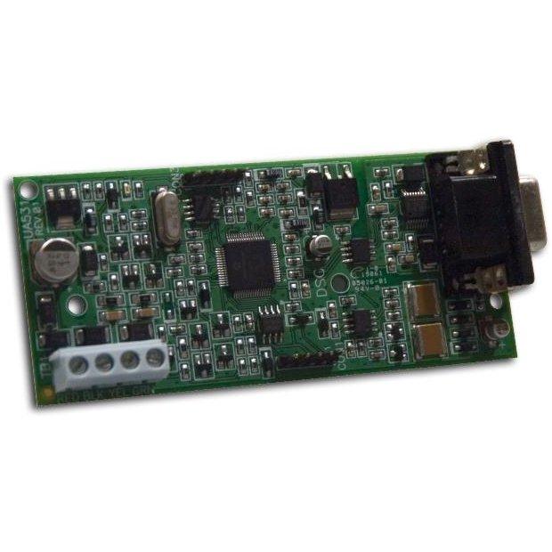 Modul interfata bidirectionala DSC IT 100