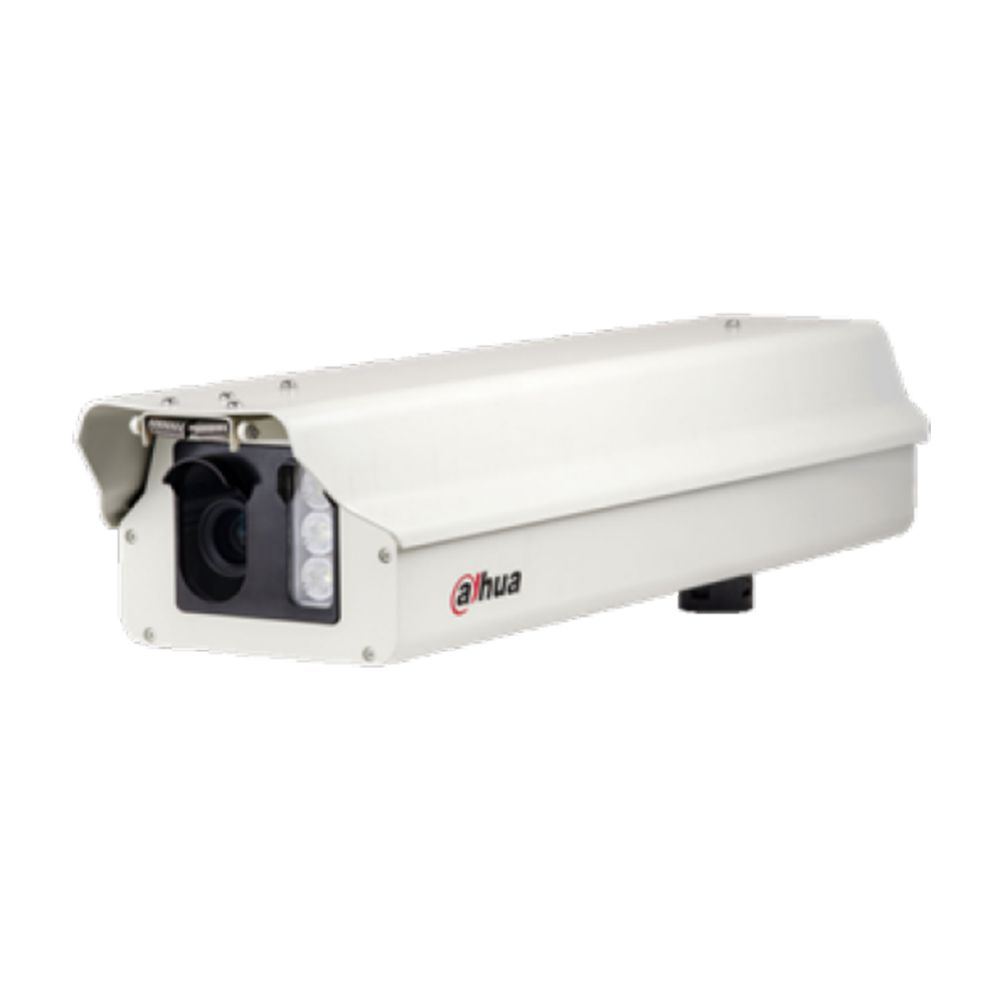 Camera Lpr Multifunctionala Dahua Itc206-ru1a-irhl 2mp. Ip66. Heater. Lampa