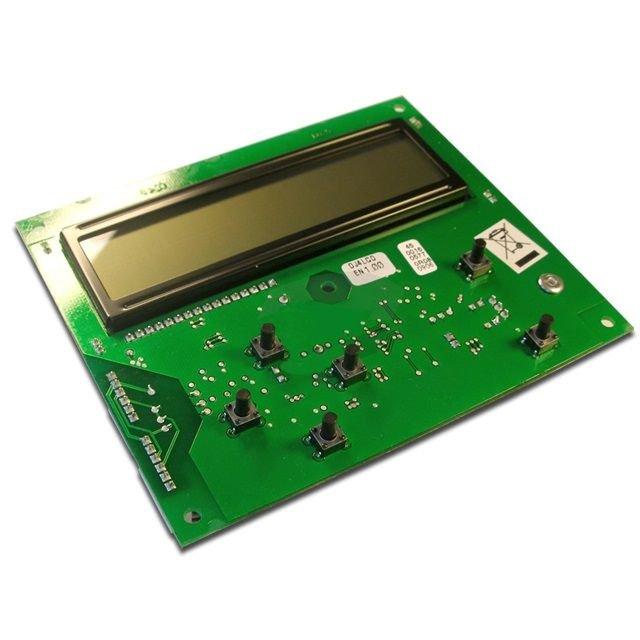 Modul Pentru Centrale Conventionale Cu Afisaj Lcd Bentel J400/lcd