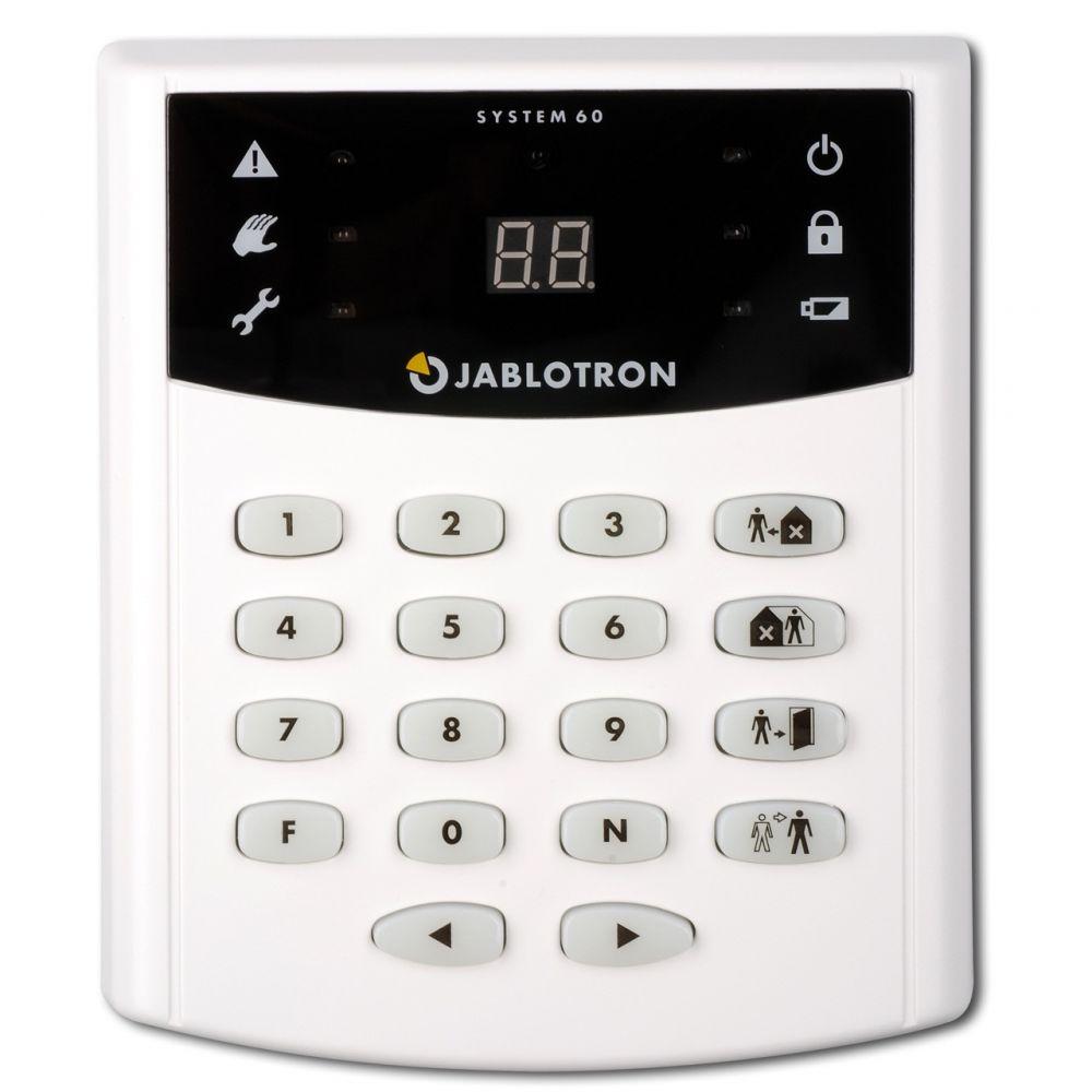 Tastatura Jablotron Ja-63f