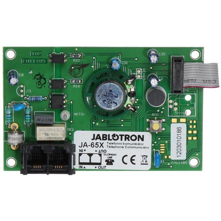 Comunicator Digital / Voce Jablotron Ja-65x