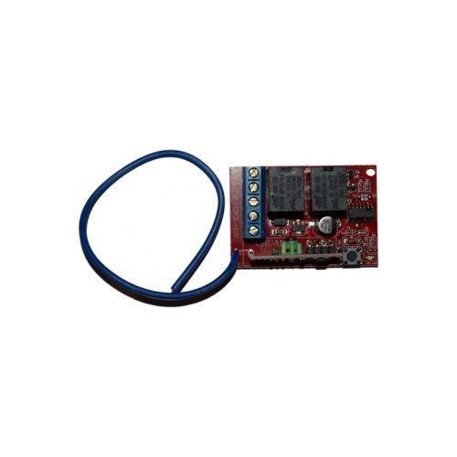 Releu wireless K-400 4 canale 12V