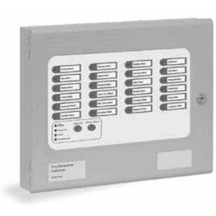 Repetor LED local 8 zone Kentec K6508 L2