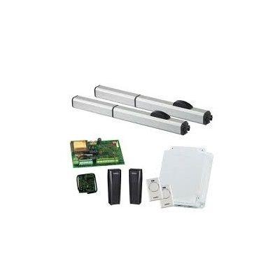 Kit Automatizare Pentru Porti Batante Faac Kit 400