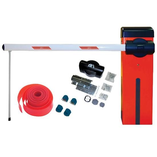 Kit Bft Giotto 30 Bt Bariera Acces Auto 3m Trafic Intens