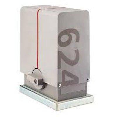 Kit Pentru Porti Culisante De Maxim 650 Kg Pentru Uz Intensiv Erreka Lince