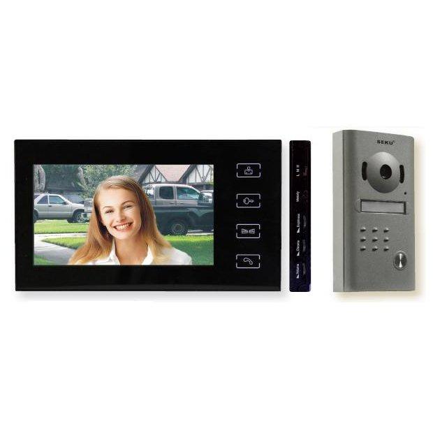 Kit Videointerfon Color Rl-10mid