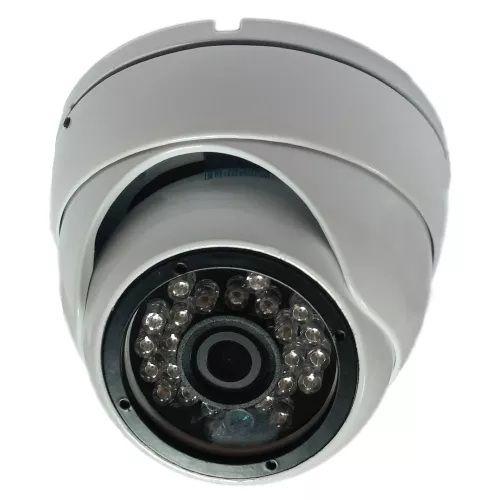 Camera dome de exterior antivandal 4 in 1 KMW KM-2010XVI 1 MP 720p