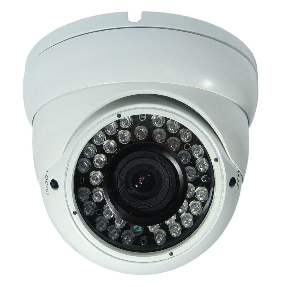 Camera dome de exterior 4 in 1 KMW KM-5220XVI 2 MP 1080p