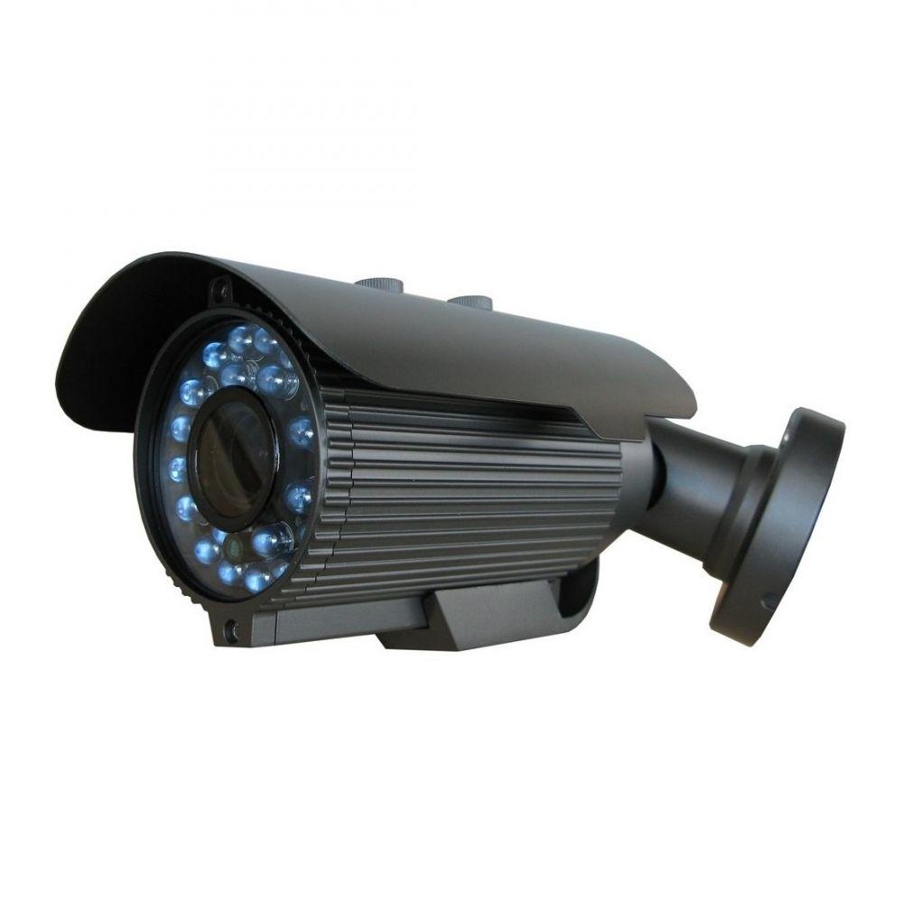 Camera bullet de exterior 4 in 1 KMW KM-7200XVI 2 MP 1080p