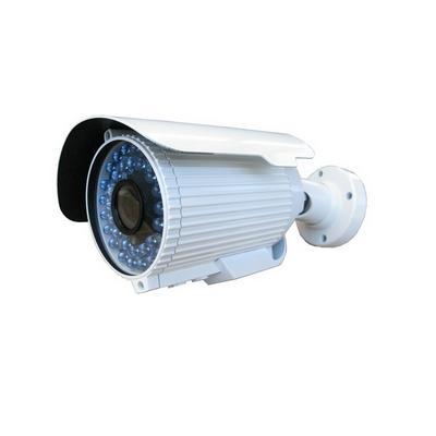 Camera Bullet De Exterior Hdcvi 1megapixel Ir 60m
