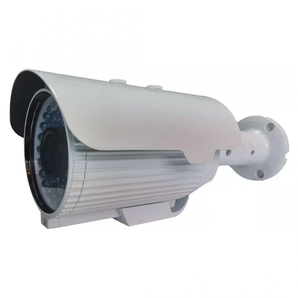Camera bullet de exterior 4 in 1 KMW KM-9010XVI 1 MP 720p