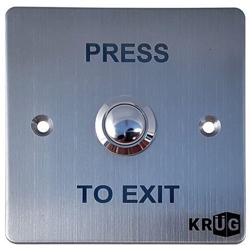 Accesoriu control acces KrugTechnik Buton iesire KMB886
