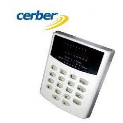 Tastatura Led Adresabila Cerber Kp-166lz