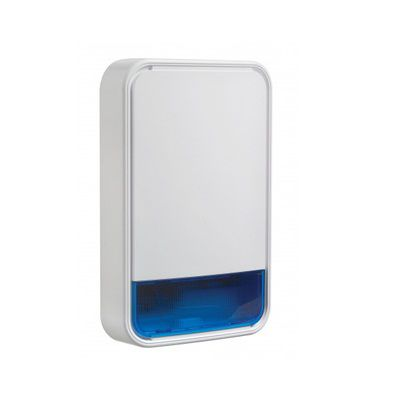 Sirena De Exterior Wireless Dsc Pg-8911b