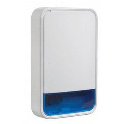 Sirena De Exterior Wireless Dsc Pg-8911a