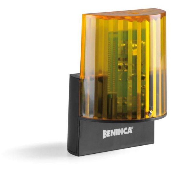 Lampa semnalizare cu LED 220V Beninca LAMPI.LED