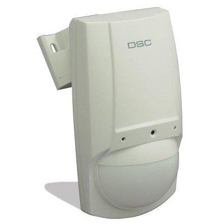 Camera Color Ascunsa In Carcasa Pir Dsc Lc-100cam-c