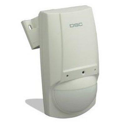Detector Pir Cu Camera Dsc Lc101-cam Col