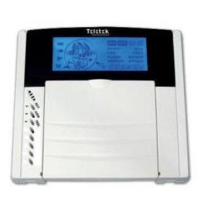 Tastatura LCD cu sinteza vocala Teletek LCD 63SE VG