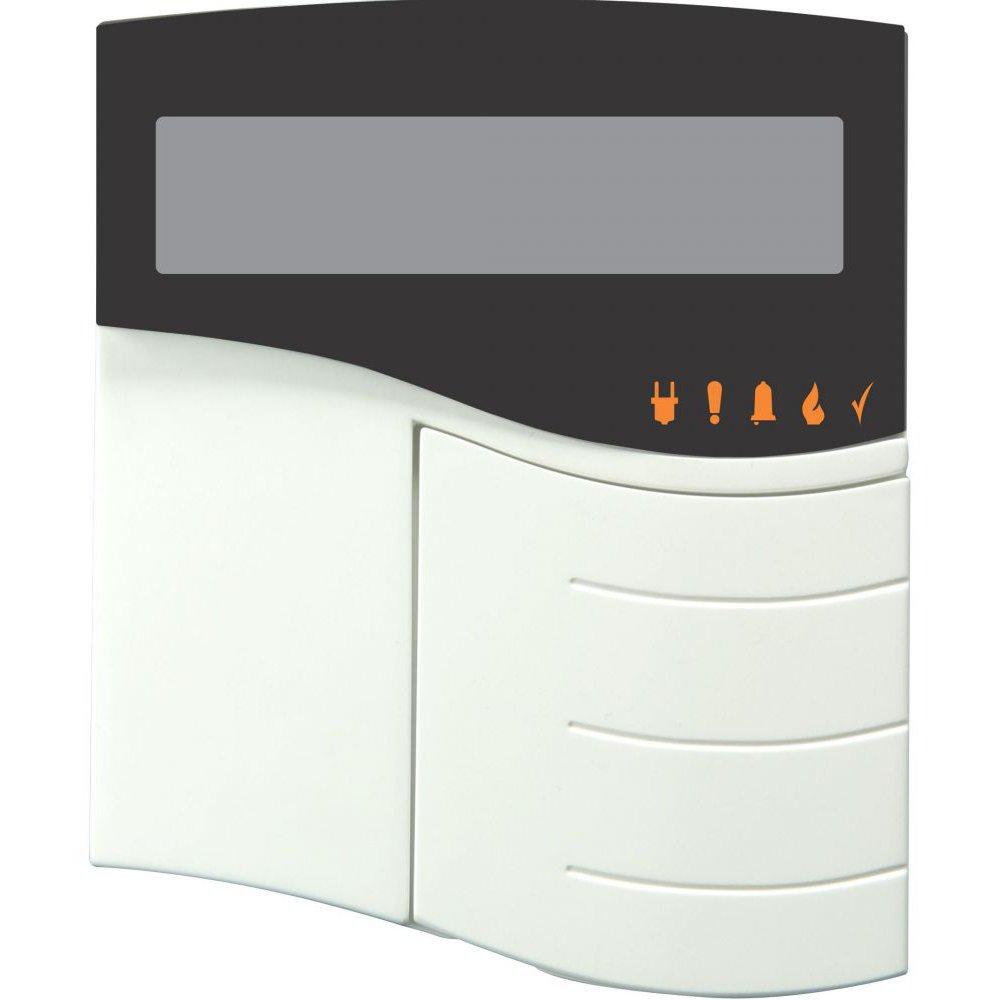 Tastatura LCD Teletek LCD 864