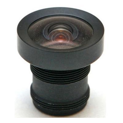 Lentila Mini 2.5mm Kmw Lm2.5