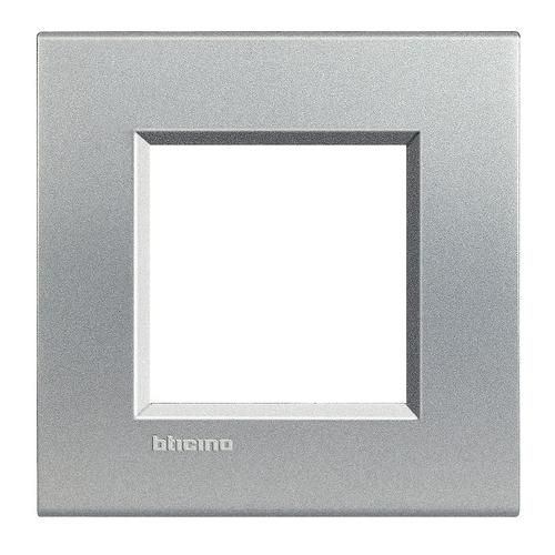 Rama ornament 2M Living Light Bticino LNA4802TE