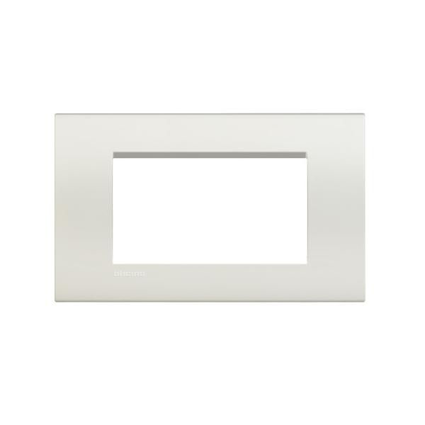 Rama ornament 4M Living Light Bticino LNA4804BI